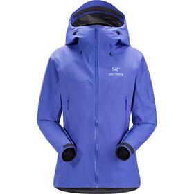 Arc'teryx Beta SL Hybrid Jacket Women iolite
